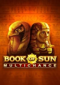 Играть в Book Of Sun Multichance