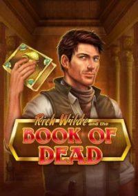 Играть в Book of Dead