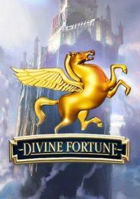 Играть в Divine Fortune