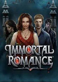 Играть в Immortal Romance