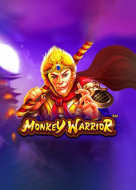 Слот Monkey Warrior