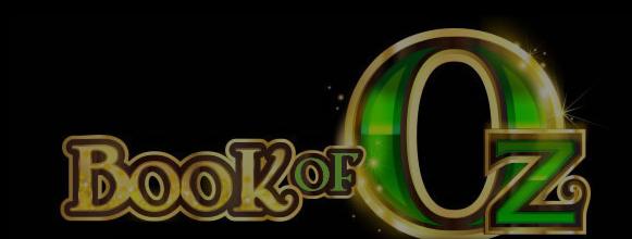 Играть в Book of Oz